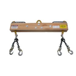 BLB-4PT Battery Lifting Beam - 4 Point