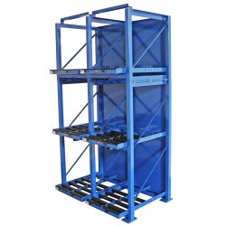 EBS-TS Triple Stack System Stands