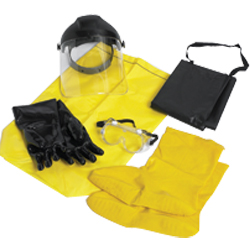 PK-1200 Personal Protective Kit
