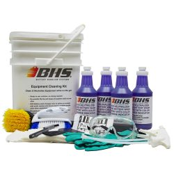 ECK-4 Equipment Cleaning Kit