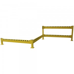 Structural Barrier Rails