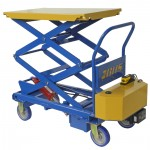 Powered Mobile Lift Tables