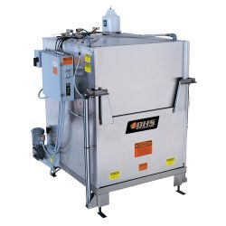BWC-2 Battery Wash Cabinet