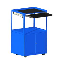 HVC-WS High Value Cart Work Station