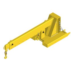 MJB Manual Pivoting Jib Boom (MJB)