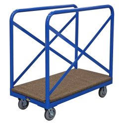 USC / PC / PFT Utility, Service, and Material Carts