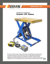 GPL-4600-CE-Scissor-Lift-Tables