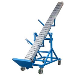 CC-ELV-1K Tilting Elevator Conduit Cart