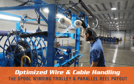 Wire & Cable Handling