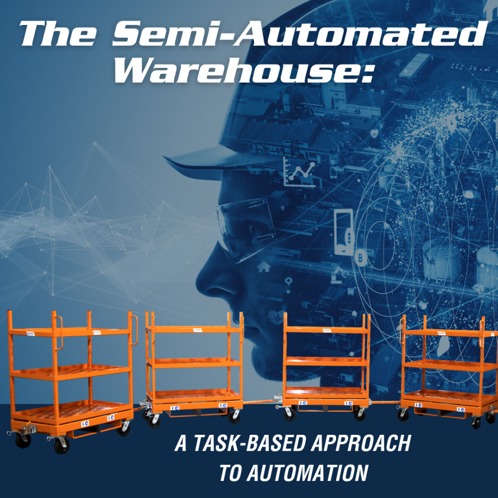 A Task-Based Approach to Automation (1)